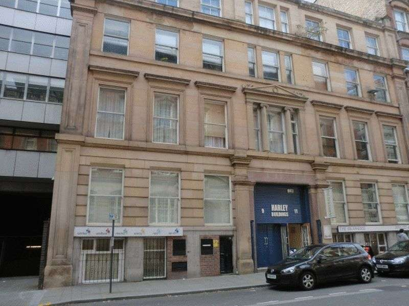 1 Bedroom Property for sale in Harley Buildings City Centre L3