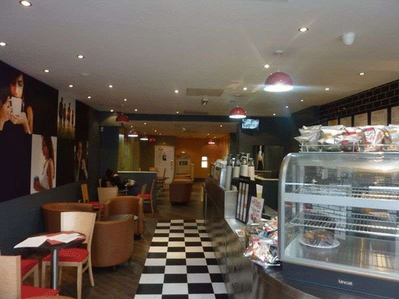 Property for sale in 111 The Broadway, Southall, UB1 1LN