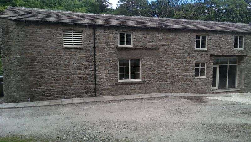 2 Bedrooms Terraced House for sale in St Joseph's Mews, Aysgarth, Leyburn