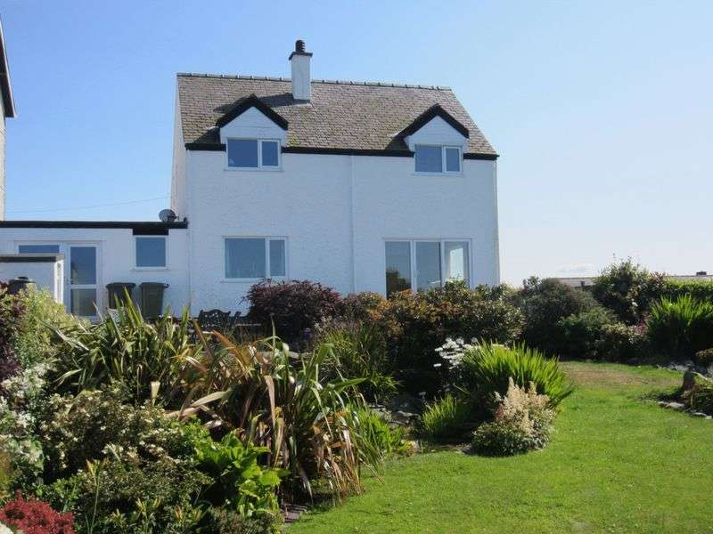4 Bedrooms Detached House for sale in Penybonc, Amlwch