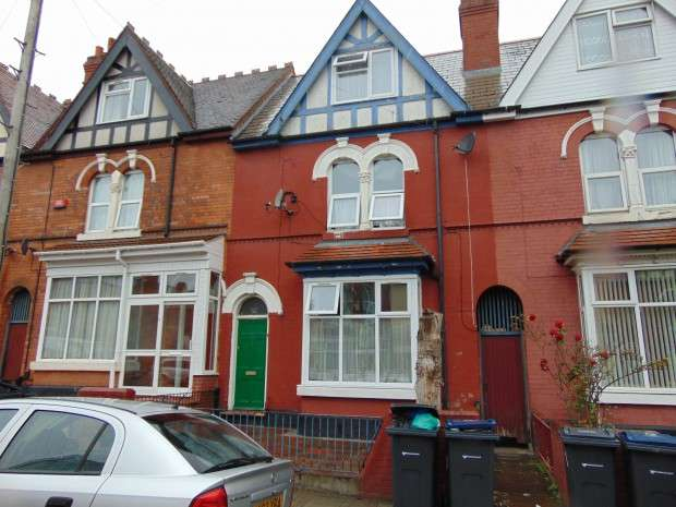 4 Bedrooms Terraced House for sale in Lansdowne Road, Handsworth, B21