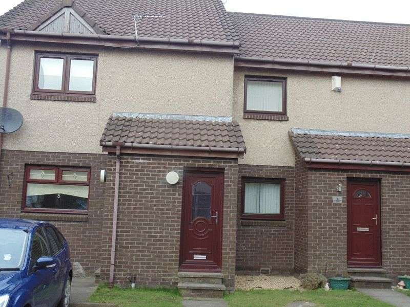 1 Bedroom Flat for sale in Main Street, Holytown