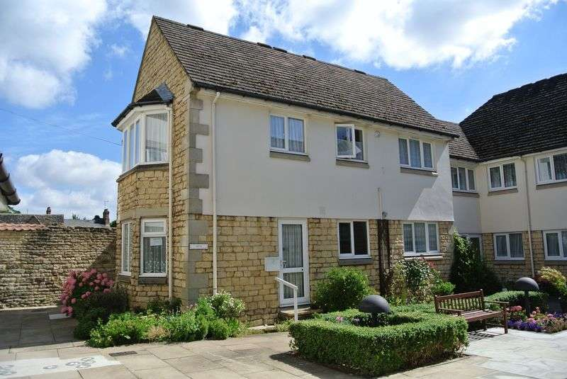 1 Bedroom House for sale in Torkington Gardens, Stamford