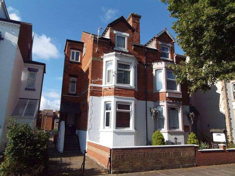 7 Bedrooms Terraced House for sale in Scarbrough Avenue, Skegness