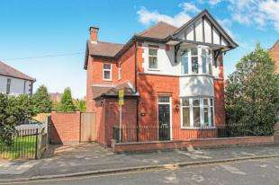 3 Bedrooms Detached House for sale in Mill Hill Road, Hinckley, Leicestershire
