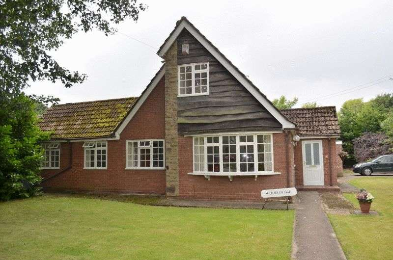 4 Bedrooms Detached House for sale in Beck Lane, Redbourne, Gainsborough