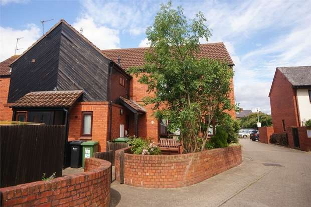 1 Bedroom Flat for sale in HEREFORD, Herefordshire