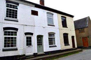 2 Bedrooms House for sale in Main Street, Newton Burgoland, Coalville, Leicestershire