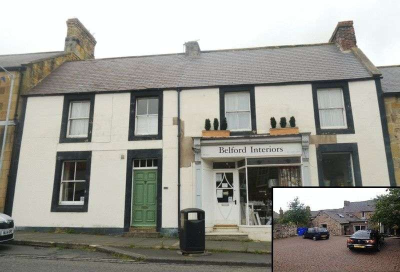 Property for sale in 17-21 High Street, Belford