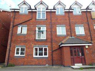 2 Bedrooms Flat for sale in Waverly Court, St. Helens, Merseyside, WA9