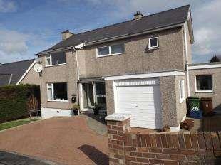 5 Bedrooms House for sale in Trefonwys, Bangor, Gwynedd, LL57
