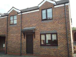 2 Bedrooms Mews House for sale in Brook Street, Northop, Mold, Flintshire, CH7