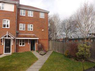 3 Bedrooms Semi Detached House for sale in Corinthian Avenue, Liverpool, Merseyside, L13