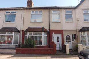 3 Bedrooms Terraced House for sale in Ionic Road, Liverpool, Merseyside, L13