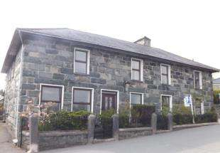 5 Bedrooms Detached House for sale in Trawsfynydd, Gwynedd, LL41