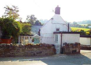 1 Bedroom Semi Detached House for sale in Llanasa Road, Gronant, Prestatyn, Flintshire, LL19