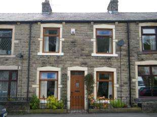 4 Bedrooms Terraced House for sale in Burnley Road East, Whitewell Bottom, Rossendale, BB4