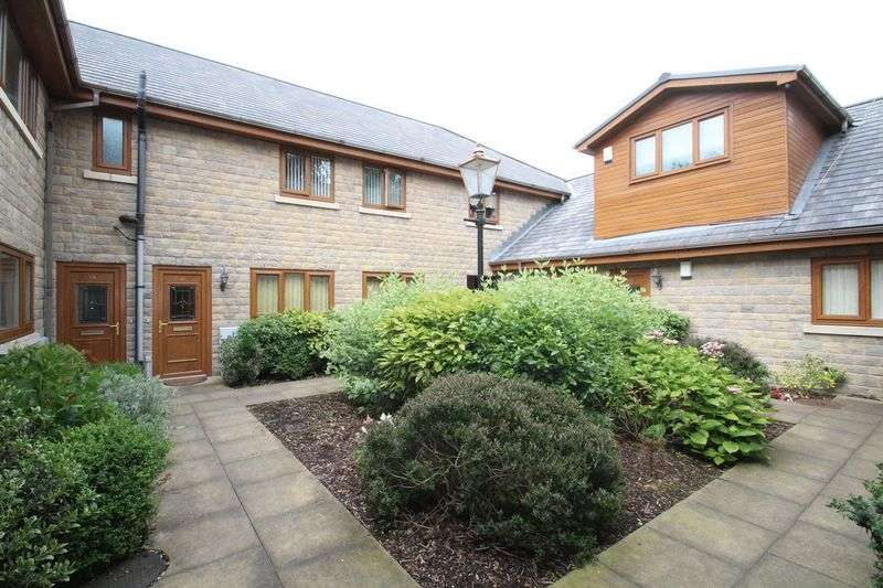 2 Bedrooms Flat for sale in Falinge Manor Mews, Rochdale OL12 6RU