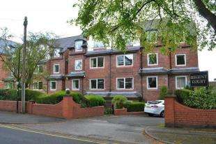 2 Bedrooms Retirement Property for sale in Regent Court, Groby Road, Altrincham, Greater Manchester