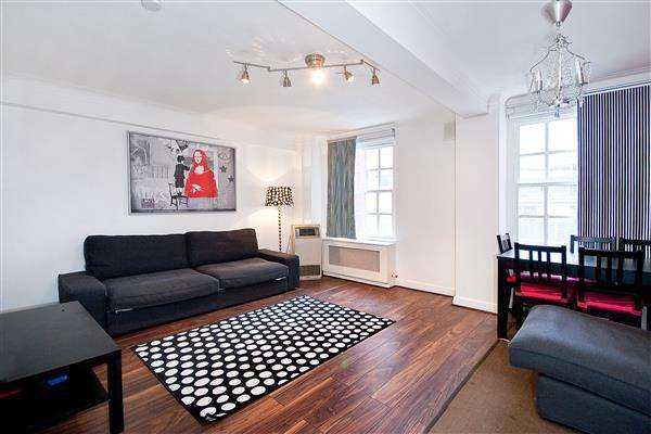 2 Bedrooms Apartment Flat for sale in Edgware Road, Marble Arch, London, W2 2RB
