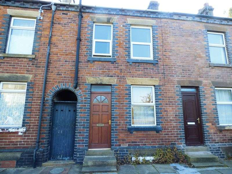 3 Bedrooms Terraced House for sale in St Peters Road Lancaster