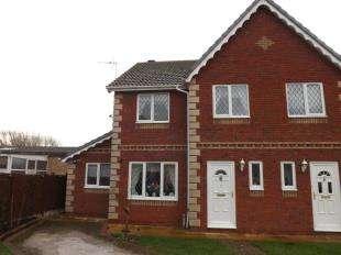 3 Bedrooms Semi Detached House for sale in Llys Glanrafon, Kinmel Bay, Rhyl, Conwy, LL18