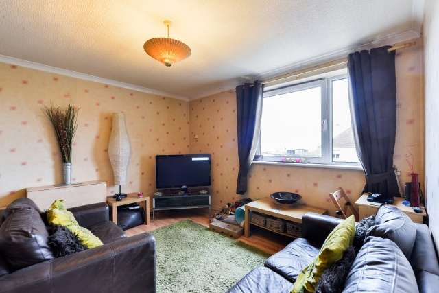 1 Bedroom Flat for sale in Newcraighall Road, Musselburgh, East Lothian, EH21 8QT