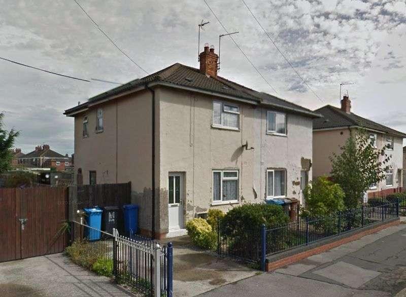 2 Bedrooms House for sale in Portobello Street, Hull