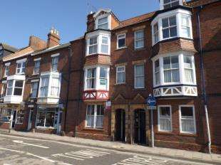 2 Bedrooms Flat for sale in Cromer, Norfolk