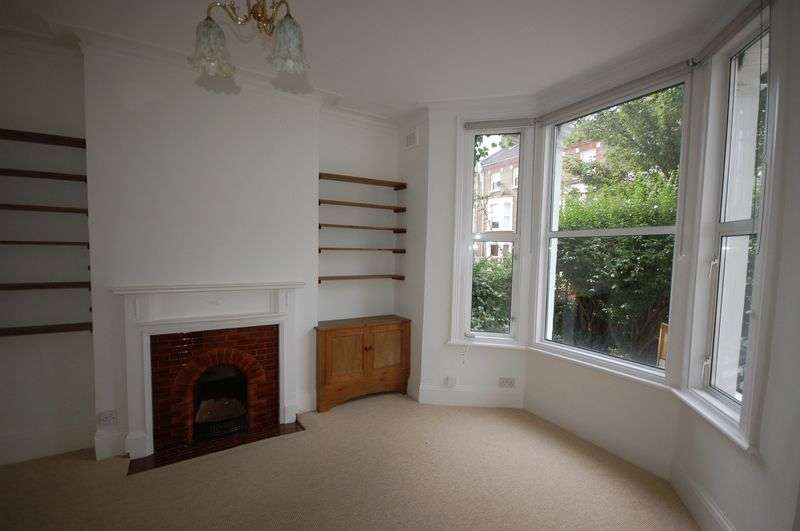 1 Bedroom Flat for sale in Bravington Rd, Maida Hill, W9