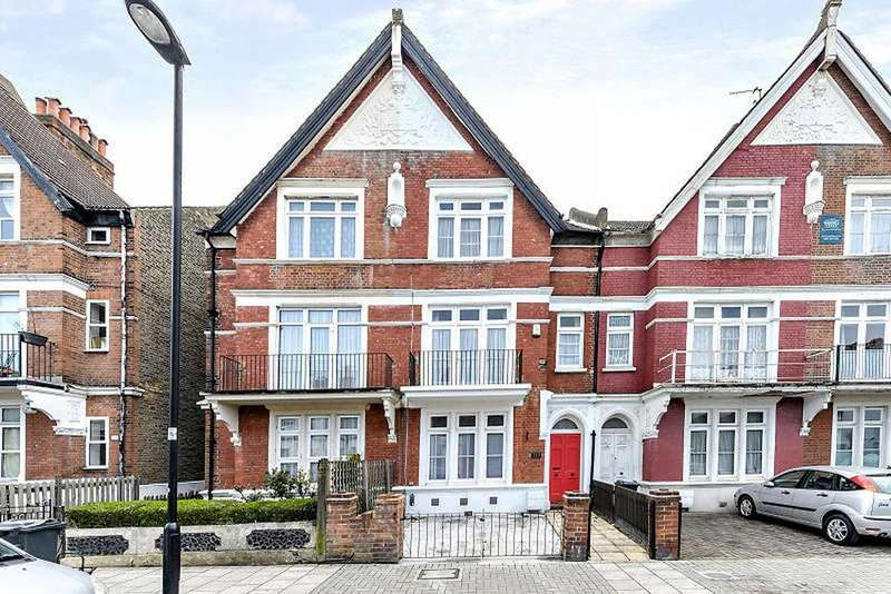 5 Bedrooms Terraced House for sale in Sternhold Avenue, Telford Park, SW2