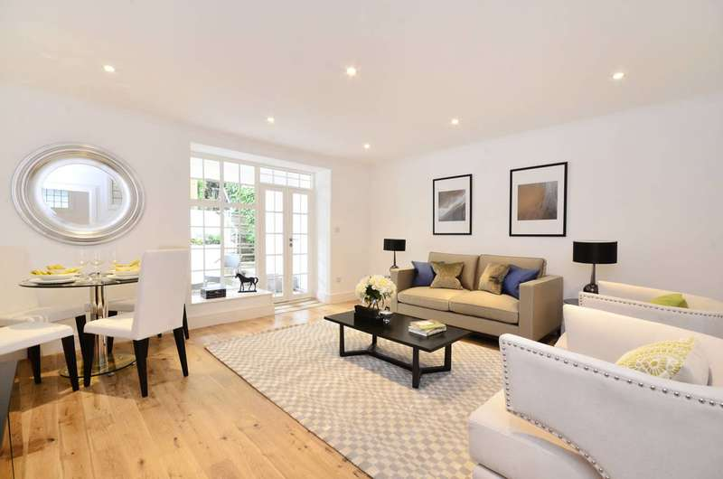 2 Bedrooms Flat for sale in West Hill, West Hill, SW15