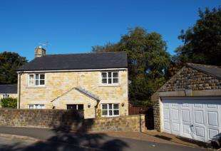 4 Bedrooms Detached House for sale in Wood Lane, Hayfield, High Peak, Derbyshire
