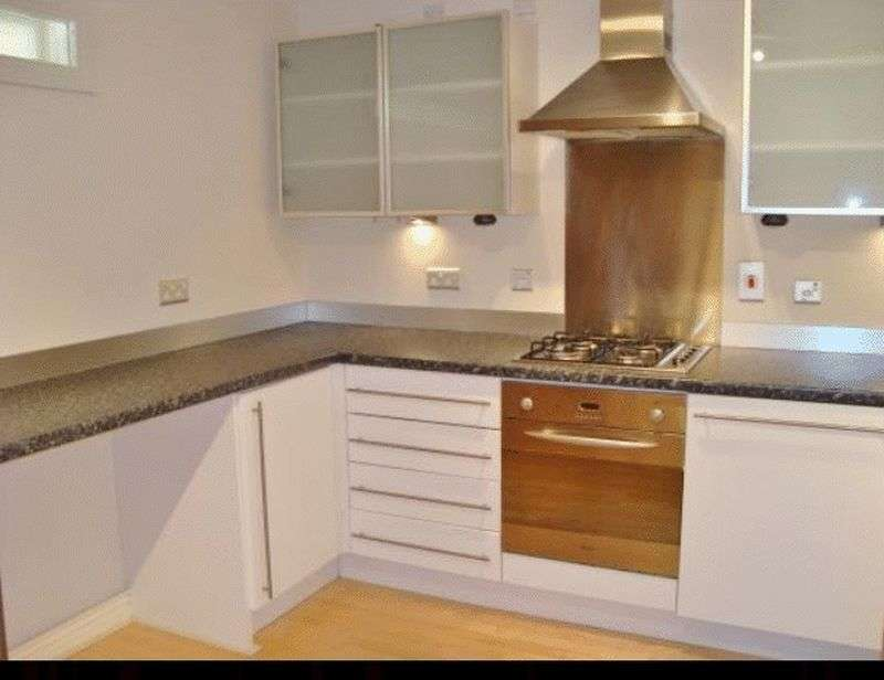 2 Bedrooms Flat for rent in Executive PENTHOUSE Duplex apartment In Birmingham City Centre
