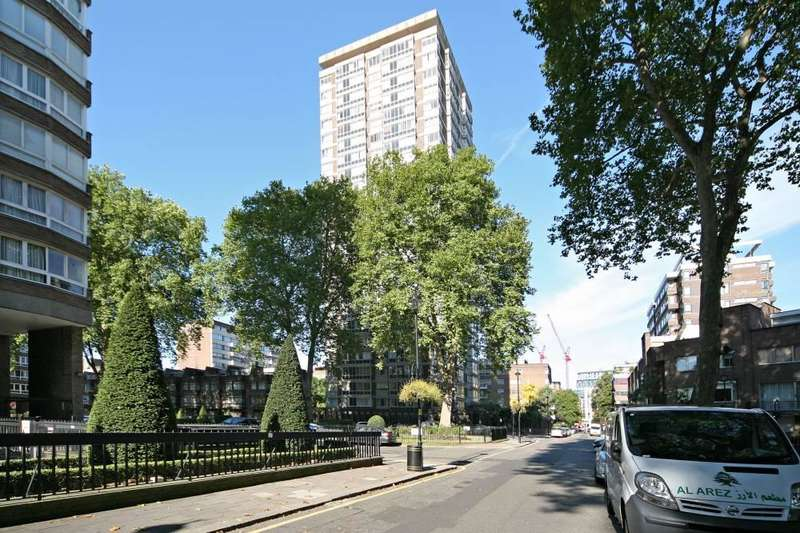 3 Bedrooms Apartment Flat for sale in Cambridge Square, Marble Arch, London, W2 2PJ