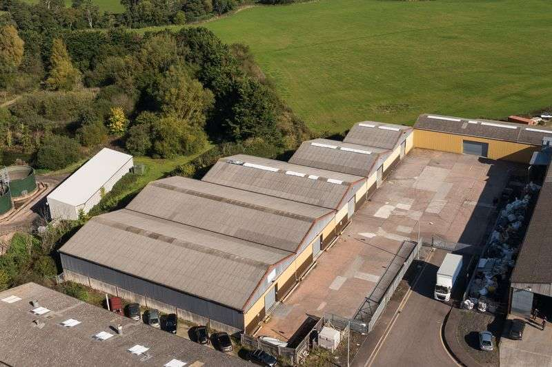 Commercial Property for sale in Marsh End, Crediton