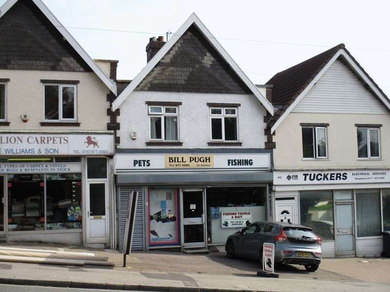 Property for sale in Wells Road, Bristol