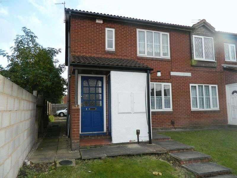 1 Bedroom Flat for sale in Westbourne Road, Wednesbury