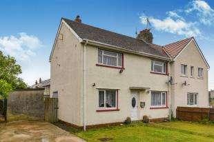 3 Bedrooms Semi Detached House for sale in Kingsdale Avenue, Heysham, Morecambe, Lancashire, LA3