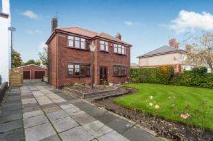 3 Bedrooms Detached House for sale in Mill Lane, Cronton, Widnes, Merseyside, WA8