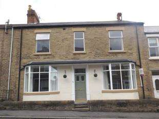 4 Bedrooms Terraced House for sale in St. Johns Road, Shildon, Durham