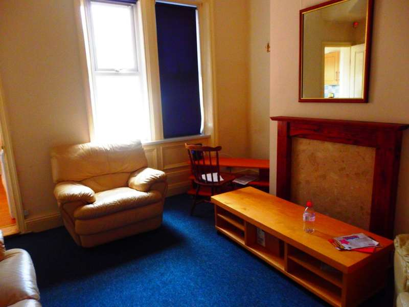 5 Bedrooms Terraced House for rent in Cartington Terrace, Heaton