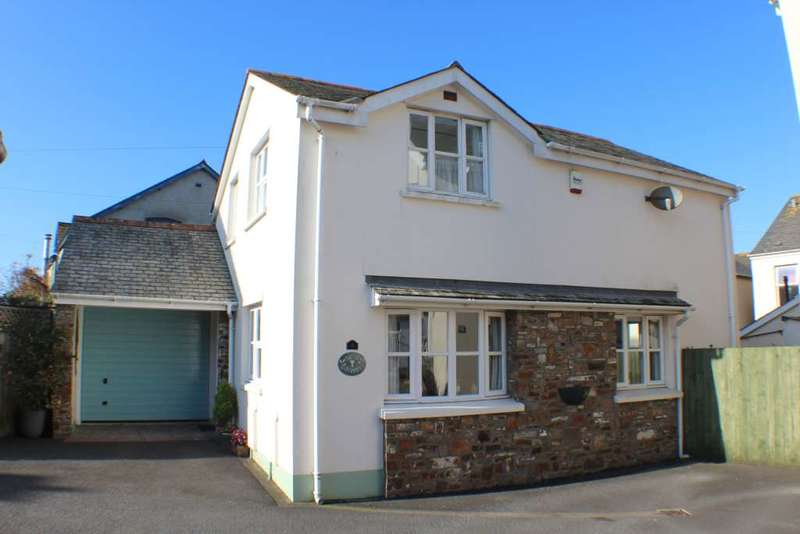 3 Bedrooms Detached House for sale in Burrough Road, Northam
