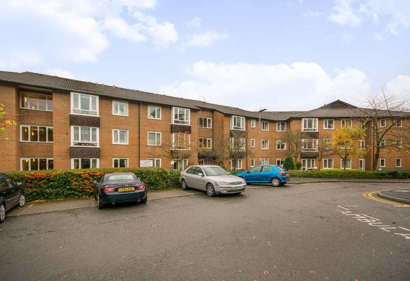 1 Bedroom Flat for sale in Durham Avenue, Bromley, BR2