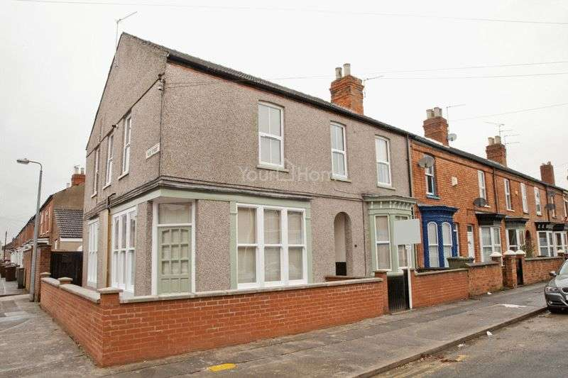 9 Bedrooms Terraced House for sale in Mildmay Street, Uphill, Lincoln. LN1 3HR