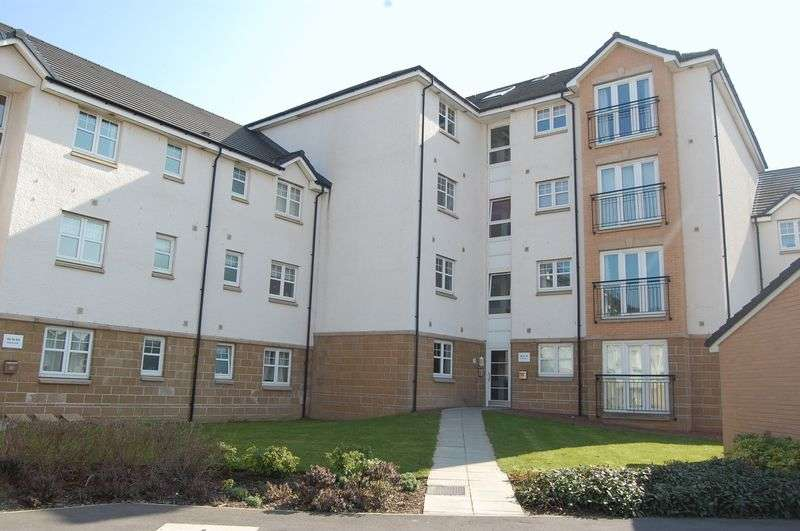 2 Bedrooms Flat for sale in Sun Gardens, Thornaby, Stockton-On-Tees