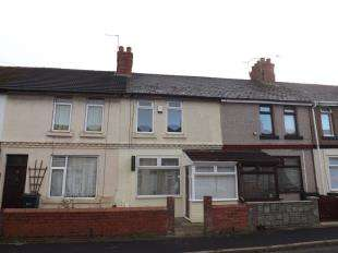 2 Bedrooms Terraced House for sale in Beechfield Road, Ellesmere Port, Cheshire, CH65