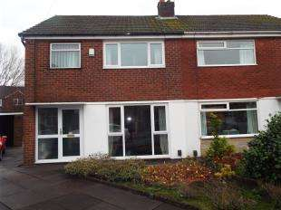 House for sale in Croft Gate, Bolton, Greater Manchester