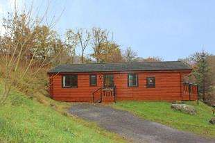 3 Bedrooms Bungalow for sale in Balquhidder Braes, Balquhidder Station