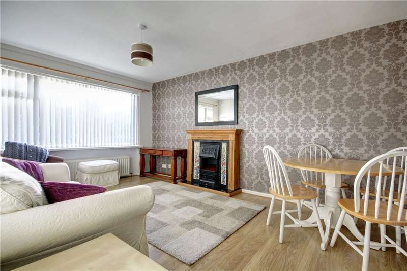 1 Bedroom Flat for sale in Minster Court, Belmont, Durham, DH1